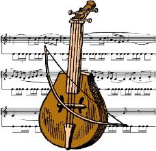 乐器0897