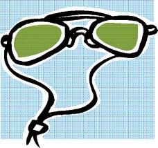 眼镜0037