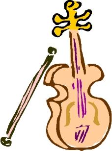 乐器0568