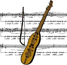 乐器0787