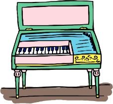 乐器0381