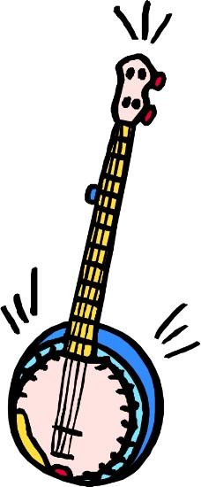 乐器0264