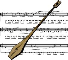 乐器0759