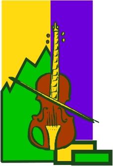 乐器0556