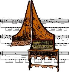 乐器0943