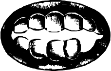 牙齿0002