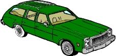 轿车0635