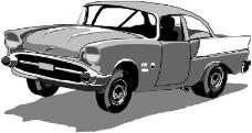 轿车0554