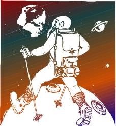 宇宙太空0320