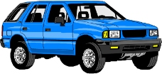 轿车0551