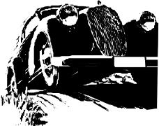 轿车0550