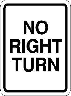 交通標識0314