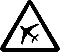 交通标识0892