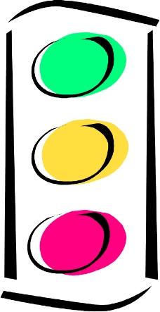 交通标识0565