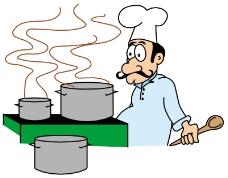 厨师0131