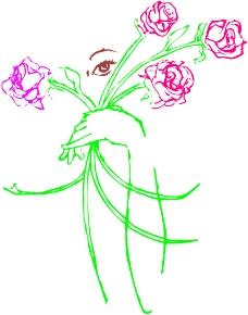 鲜花1144