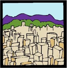 城市风景0494