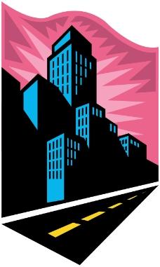 城市建筑0002