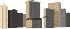 城市建筑0092