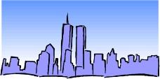 城市风景0357