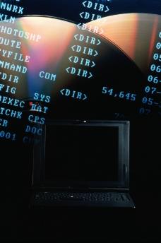 电脑通讯0095