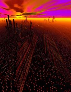 科幻世界0028