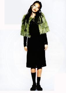 时装设计0088