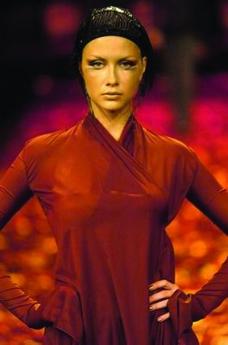 Sao Paul 女装冬季新品发布0219