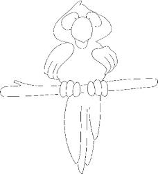 动物漫画1170
