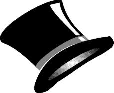 帽子0187