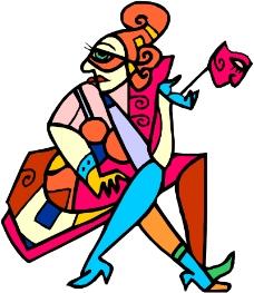音乐与舞蹈0368