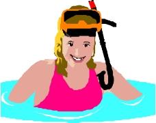水上运动0074