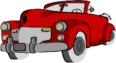 轿车0587