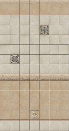 意大利风格瓷砖0085
