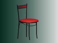 幽雅家居桌椅0012