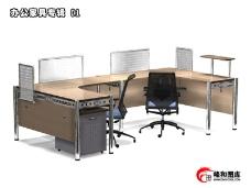 办公模型专辑0021