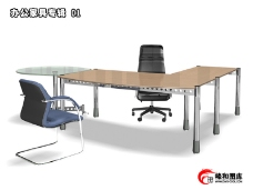 办公模型专辑0018