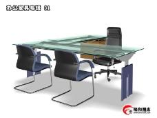 办公模型专辑0015